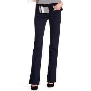 kate spade new york Uptown Flare Regular Fit Jean